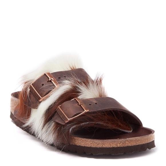 Birkenstock Shoes   Birkenstock Furry